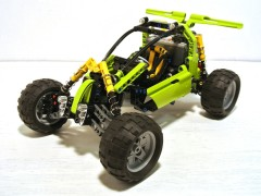 Lime Buggy Photo 1