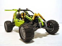 Lime Buggy Photo 4