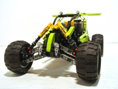 Lime Buggy Photo 5