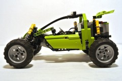 Lime Buggy Photo 6