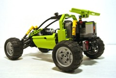 Lime Buggy Photo 7