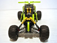 Lime Buggy Photo 11