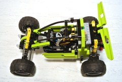 Lime Buggy Photo 13
