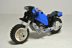 Marauder Motorcycle Photo 1