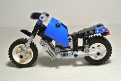 Marauder Motorcycle Photo 2