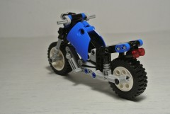 Marauder Motorcycle Photo 3
