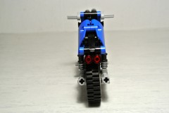 Marauder Motorcycle Photo 4