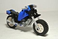 Marauder Motorcycle Photo 6