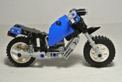 Marauder Motorcycle Photo 7