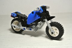 Marauder Motorcycle Photo 8