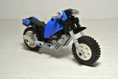 Marauder Motorcycle Photo 9