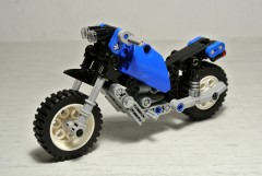 Marauder Motorcycle Photo 10
